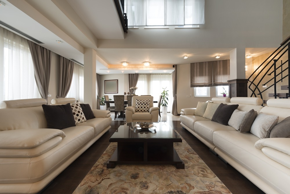 Luxury Interior Design Firm
